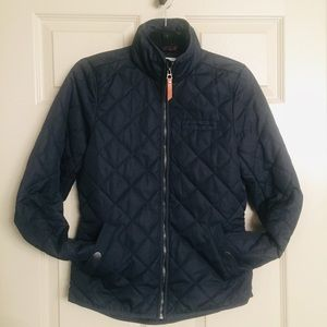 H&M Quilted Jacket Size Medium,
